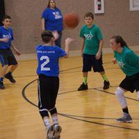FCCインディアナ 「地元バスケット青少年リーグへの活動支援」