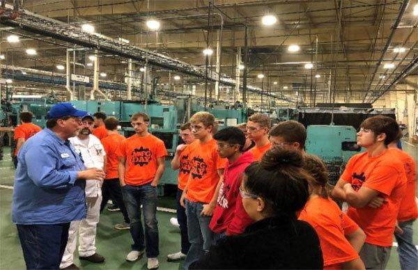 Manufacturing Day(製造日)イベント